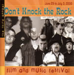 Don't Knock the Rock 2006